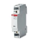 Изображение Модульный контактор ESB-20-20 (20А) 220В AC SSTGHE3211102R0006 АВВ