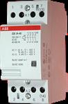 Изображение Модульный контактор ESB-24-40 (24А) 220В AC/DC SSTGHE3291102R0006 АВВ