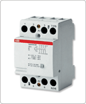 Изображение Модульный контактор ESB-40-40 (40А) 220В AC/DC SSTGHE3491102R0006 АВВ
