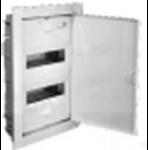 Изображение STJUK 520S Шкаф для скрытой установки на 24(28) мод UK 520S