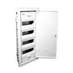 Изображение STJUK 540S Шкаф для скрытой установки на 48(56) мод UK 540S
