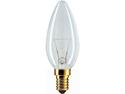 Изображение для категории Лампа накаливания свеча