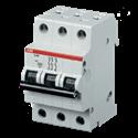 Изображение для категории Автоматы 3Р серии SH200L и S200 хар. С