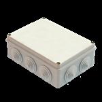 Изображение GE41243 коробка гермитичная 190*140 10гермовводов