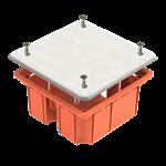Изображение GЕ41001 Коробка расп. вмазываемая 92х92 мм