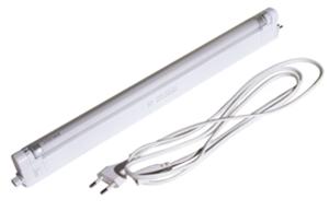 Изображение TL2001 Светильник люмин. Т4 16W со шнуром и вилкой