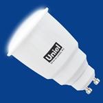 Изображение Uniel ESL- GS-9 Вт. GU10 4200К холод энерго.
