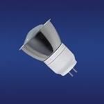 Изображение Uniel ESL- JCDR-7Вт. GU5.3 4200К холод энерго.