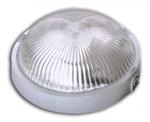 Изображение VEGA Светильник 1х100 (таблетка) стекло IP 44