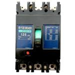 Изображение Автоматический выключатель NF 3/125А