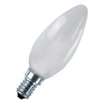 Изображение Лампа CLAS B FR Е14 60 Вт 230V свеча матовая