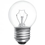 Изображение Лампа CLAS P CL Е27  40w  шар прозрачная