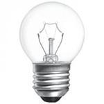 Изображение Лампа CLAS P CL Е27  60w шар прозрачный