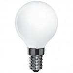 Изображение Лампа CLAS B FR Е14 25 Вт 230V шар матовая