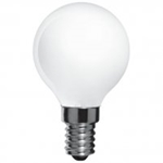 Изображение Лампа CLAS P FR  Е14  60W шар матовый