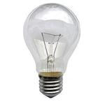 Изображение Лампа CLAS A CL  60w E27 стандарт прозрачная OSRAM