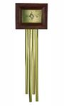 Изображение Звонок электр. GRE-203 гонг трубный этюд