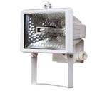 Изображение Прожектор галогенный  150W с лампой белый