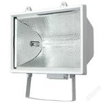 Изображение Прожектор галогенный 1000 W с лампой белый