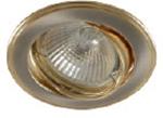Изображение Св-к MR-16 П.П. DT02 SN/G титан/золото