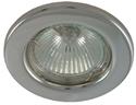 Изображение для категории Штампованные светильники из стали под галогенные лампы
