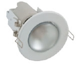 Изображение Светильник точечный R63 белый