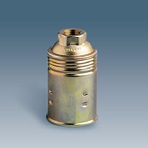 Изображение 00531-32 Патрон Е14 стальной 2А