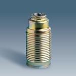 Изображение 10531-32 Патрон Е14 металл люстровый