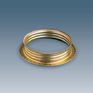 Изображение 10611-31 Кольцо для закрепл. абажура на патрон Е27