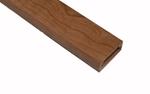Изображение 40*25 Кабель канал под дерево (текстура) орех