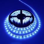 Изображение Светодиодная лента 3528 60LED синяя 4.8Вт/1м