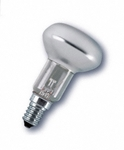 Изображение Лампа OSRAM  R50 E14 60W 230 V