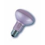 Изображение Лампа OSRAM R80 NATURA E27  60W 230 V оранжерея