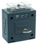 Изображение IEK Трансформатор тока ТТИ-А 150/5А 5ВА класс 0,5