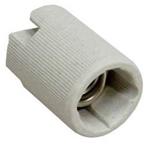 Изображение Е14 Патрон миньон керамический Китай