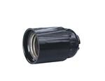Изображение Патрон подвесной Е27 карболитовый черный (71606 NLH-BL)