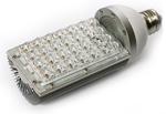 Изображение Лампа LED Е40 30Вт тип ДРЛ
