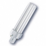Изображение Лампа DULUX  D 18W/840 OSR G24g-2
