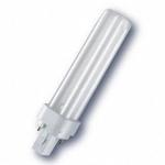 Изображение Лампа DULUX  D 26W/21-840 G24g-3 холодная