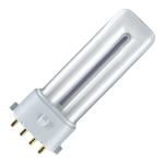 Изображение Лампа DULUX  S/Е 9W/21-840 2G7