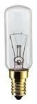 Изображение Лампа Т30/73 FR 40 W 230 V E14 цилиндр