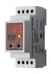 Изображение Регулятор температуры RT-820M F&F 16А