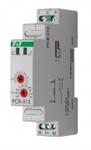 Изображение Реле времени PCR-513 F&F с задержкой 10А