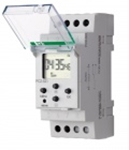 Изображение Реле времени PCZ-521 F&F одноканальное