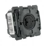 Изображение 67602 Механизм выключателя жалюзи кнопочный 2 мод Celiane