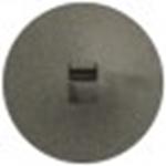 Изображение 64904 Клавиша 1-ая графит для переключателя с рычажком 67016 и кнопки 67036 Celiane
