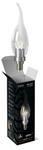 Изображение Свеча на ветру для хрустальных люстр LED Е14 3W 2700К тепл. Gauss