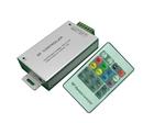 Изображение LED-C105 Контроллер с радио сигналом для светодиодной ленты RGB
