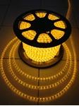 Изображение Дюралайт ленточный 3528 60LED желтый 220V