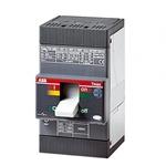 Изображение Автоматический выключатель XT1B 160 TMD 16-450 3p F F (1SDA066799R1)